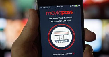 MoviePass on Wednesday confirmed a security issue may have exposed customers' records.