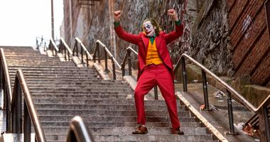Joker, Joaquin Phoenix