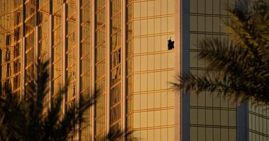 MGM and Las Vegas shooting victims to announce landmark settlement
