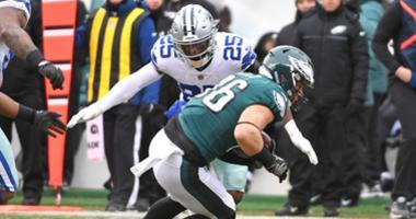 Philadelphia Eagles / Zach Ertz