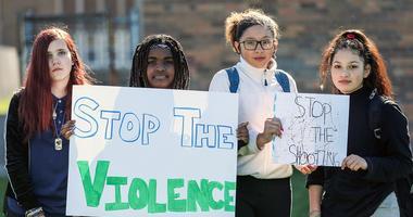 student walkouts