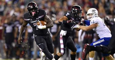 Temple Owls running back Ryquell Armstead