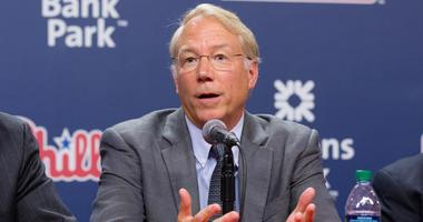 Andy MacPhail