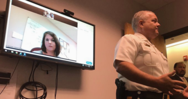 Bensalem police launch addiction treatment pilot program