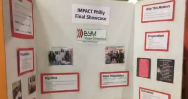 Impact Philly Final Showcase
