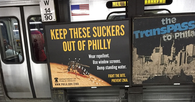 The ACLU is suing SEPTA for a policy on advertising that it says is so broad that it violates the First Amendment.