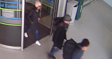Stolen colonoscopes from Lankenau Medical Center