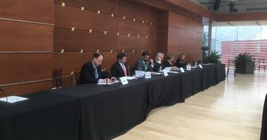 Legislators listened to testimonies on gender pay gap.