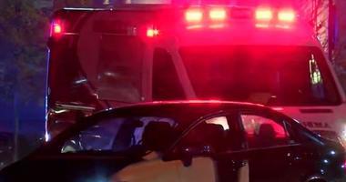 Gunman dead in Alabama shopping mall shooting