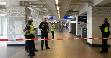 2 stabbed in Amsterdam were Americans, officials say