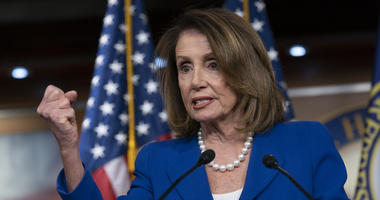 "House Speaker Nancy Pelosi heaps scorn on Attorney General William Barr, saying his letter about special counsel Robert Mueller's report was ""condescending"""
