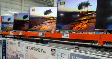 Apple brings iTunes to Samsung TVs as it seeks new revenue