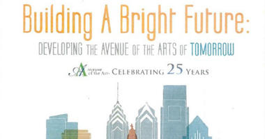 Avenue of the Arts 25th Anniversary Gala