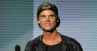 Swedish DJ, remixer and producer Avicii