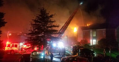 A fire at the Barclay Friends senior living community in 2017 killed four elderly residents.