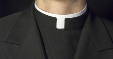 Roman Catholic priest