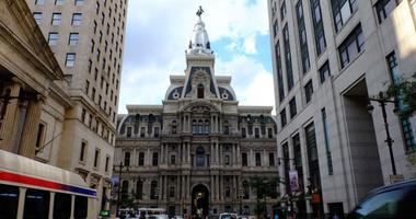 City Hall, Philadelphia.