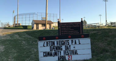 Clifton Heights Athletic Field