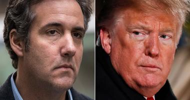 President Donald Trump personally directed his longtime attorney Michael Cohen to lie to Congress about the Moscow Trump Tower project, according to a Buzzfeed report.