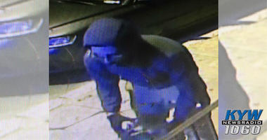 The Philadelphia Police Department South Detectives needs the public's assistance in identifying and locating he male depicted in this photo.