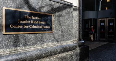 Criminal Justice Center