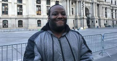 Devon Cade dropped his bid for Philadelphia City Council-at-large.