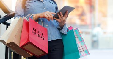 Black Friday Shopping