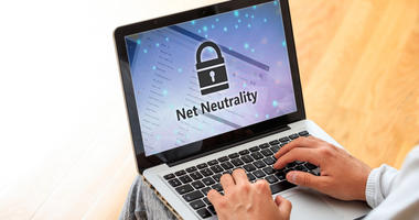 Net Neutrality.