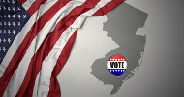 New Jersey Election