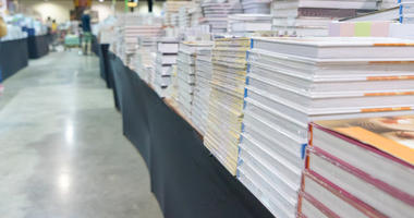 Book festival generic