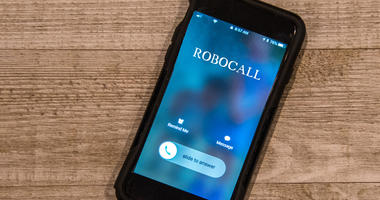 Comcast is leading a new effort to build a robocall roadblock.