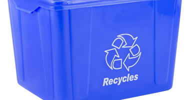 Changes in the recycling market have prompted Philadelphia to temporarily give up on processing at least half of the recyclables it collects at curbside.