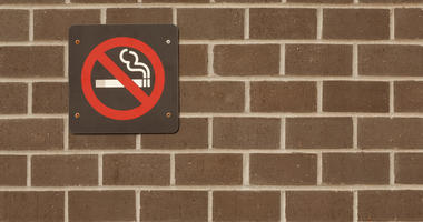 All six Pennsylvania state hospitals are now smoke free.