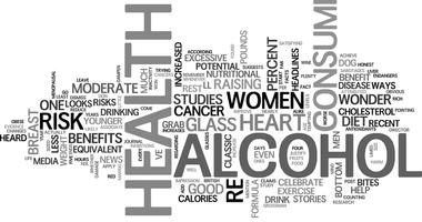 Alcohol Consumption health effects