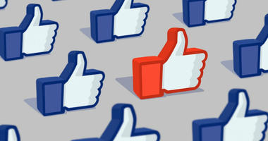 Three online video channels designed to appeal to millennials have collected tens of millions of views on Facebook since September.