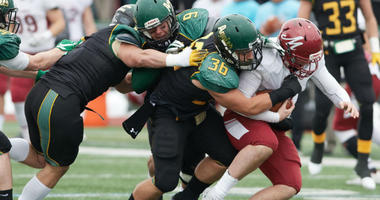 The DelVal defense allowed just 13.8 ppg in 2018.