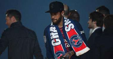 Footballer Neymar denies rape allegations.