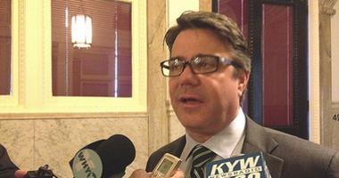 City Councilman Bobby Henon