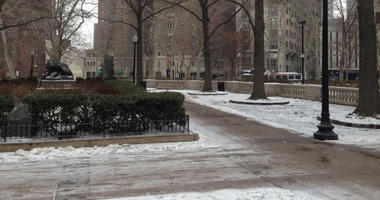 As the Philadelphia area faces a wind advisory, a flood watch, and freezing temperatures, CBS 3 meteorologist Chelsea Ingram tells KYW Newsradio what to keep an eye out for.
