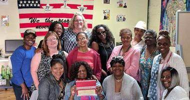 Women Veterans Center