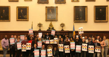 Philly selects diverse team of LGBT residents to change face of local boards, commissions