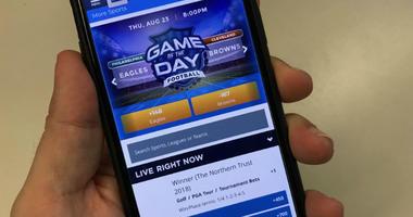 Play SugarHouse Casino Slots app