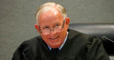 Judge claimed during trial he had knowledge from God