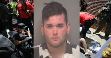 James Alex Fields Jr