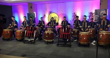 Japan Drummers