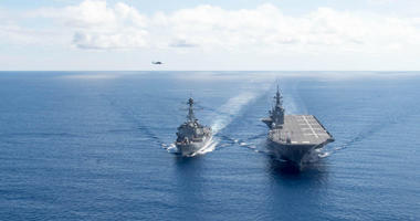 Japan to have first aircraft carriers since World War II