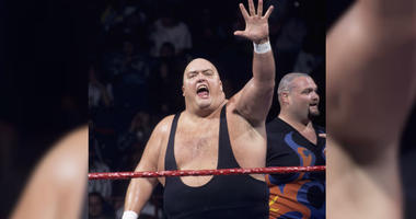 Professional wrestler King Kong Bundy, whose real name was Christopher Pallies, died on Monday, March 4, 2019.