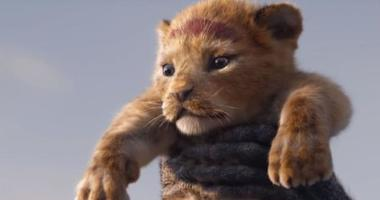 Disney releases first look at 'The Lion King'