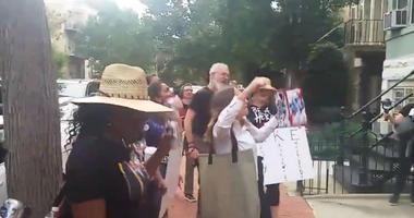 Kegger Protest