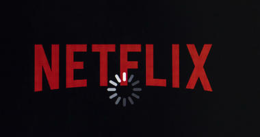 In this July 17, 2017, file photo the Netflix logo is displayed on an iPhone in Philadelphia.
